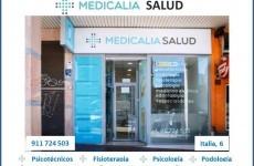 Clínica Medicalia Centro Médico