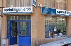SPRINT INGENIEROS S.L.