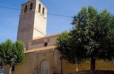 Parroquia de San Agustín de Guadalix