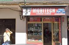 Mobitech Getafe Reparación de Móviles y Tablet