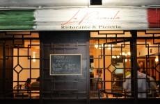 Pizzeria La Boscaiola