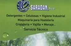Jc Saradan