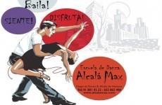Escuela de Baile Alcalá Max