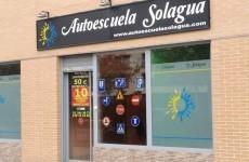 Autoescuela Solagua