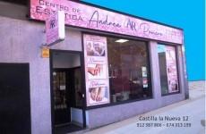 Centro de Estetica Andrea Romero