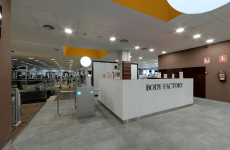 CDM Body Factory Wellness Center Móstoles