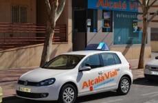 Autoescuela Alcalá Vial