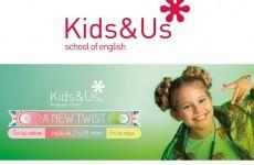 Kids And Us - Escuela de Inglés para Niños