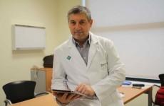Doctor Juan Ricart