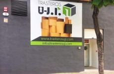 TRASTEROS U-J.I.