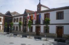Ayuntamiento de San Agustín