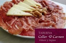 Taberna Celler De Carmen
