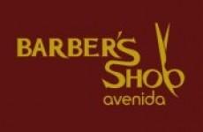 Barbers shop, peluquería