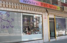 Herbolario Iris