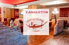 Restaurante Canaletto