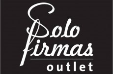 SOLO FIRMAS OUTLET