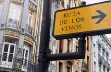 La ruta de los Vinos de Oviedo