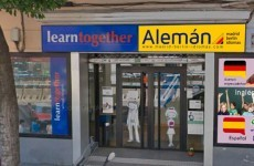 Madrid-Berlín-Idiomas