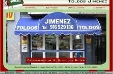 Toldos Jiménez SL