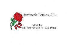 Jardinería Petalos S.L