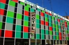 Hotel Ciudad de Alcalá