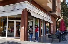 Carmelas Horno Cafeteria