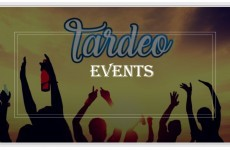 Tardeo Events