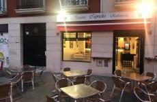 Pizzeria  El Capricho