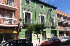 Residencia Castellar