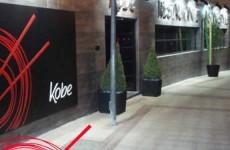 Restaurante Kobe