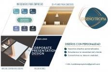 Diseñotropia