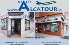 ViajesAlcatour