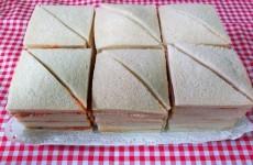 Deli-sandwich