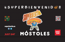 Superbestia