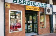 Dioscórides Herbolario