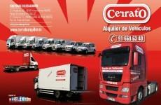 CERRATO Alquiler de Vehículos, S.L.