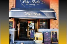 Vida Bella cafe-restaurante