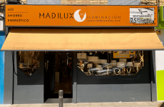 Iluminación Madilux