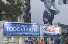 Opticas Todovisión