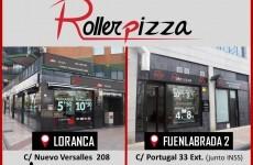 Rollerpizza