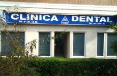 Area Dental, Clínica dental