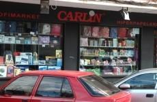 Papelería Carlin