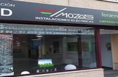 Mozas Instalaciones Eléctricas