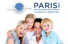 Clínica Dental Parisi