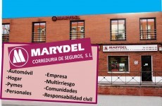 MARYDEL Correduría de Seguros