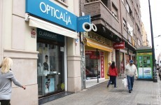 Opticalia Claramunt