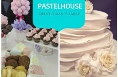 Pastelhouse