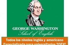 GEORGE WASHINGTON School of English