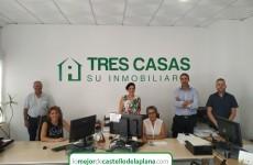 Tres Casas Inmobiliaria