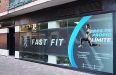 Fast Fit Gym